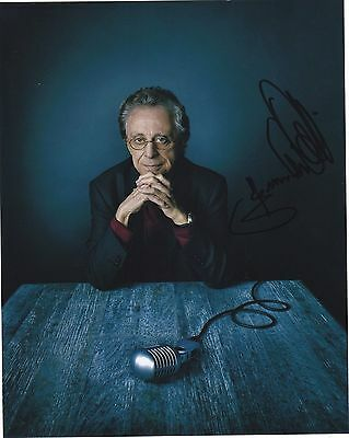 Frankie Valli Signed Autographed 8X10 Photo Jersey Boys Four Seasons Exact Proof