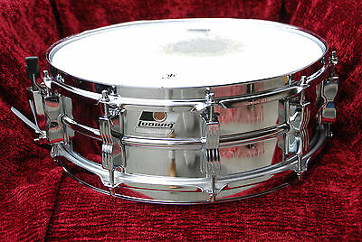 """Ludwig Lm300 Snare Drum 14"""" X 5"""""""