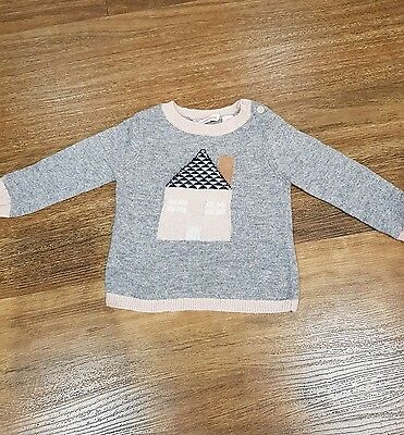 Country Road baby girl knit size 00