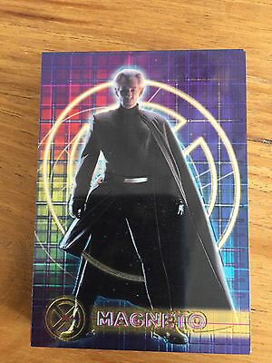 X-Men trading cards  40 trading cards in mint condition