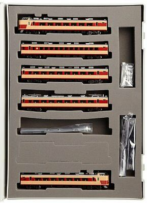 Tomytec TOMIX N Scale 92518 183 1000 limited express train Basic Set 5 cars