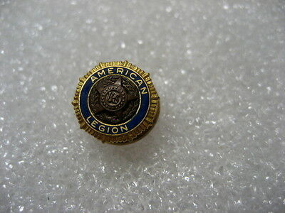 Pin Vintage Pin AMERICAN LEGION 1930s