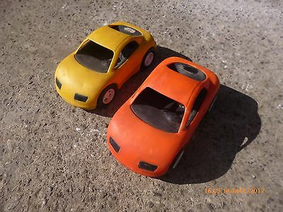 little tikes toy cars