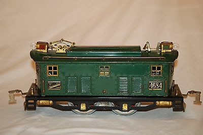 American Flyer # 4684 New Haven Style Electric Loco (C. 1928-31) Standard Gauge