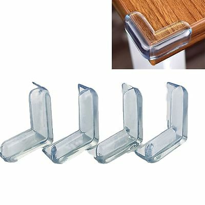 10 PCs /Set Table Protector Baby Care Edge Corner Guards Healthy Safety