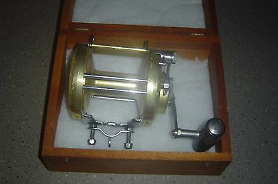 PENN 50 International Big Game reel Lever drag in Presentation Box