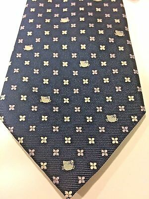 Hello Kitty Sanrio Tie Rare ONLY SOLD IN JAPAN NWT