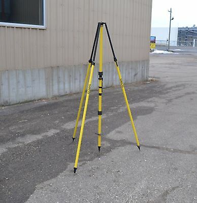 Seco Surveying GPS Antenna Tripod. Very nice Condition