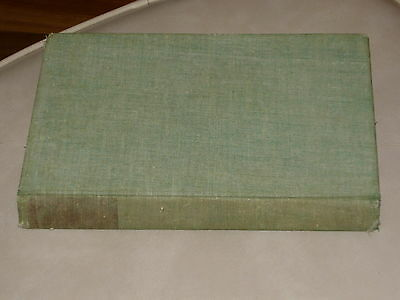 Old Fourlegs The Story of the Coelacanth J Smith 1957 Fish Nature Signed 1st Ed