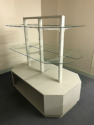 Shop Display Stand Unit
