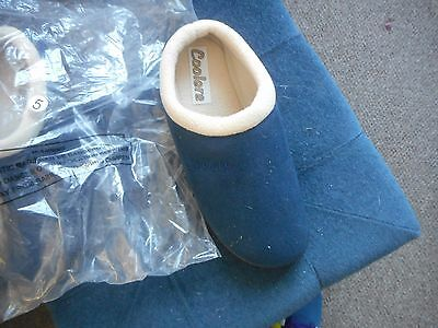 Coolers Womens Slippers Size5