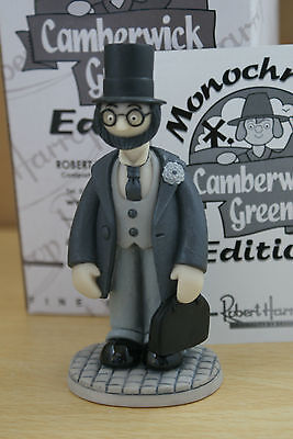 Dr Mopp Cgmc06 Monochrome Limited Robert Harrop Camberwick Green Mib