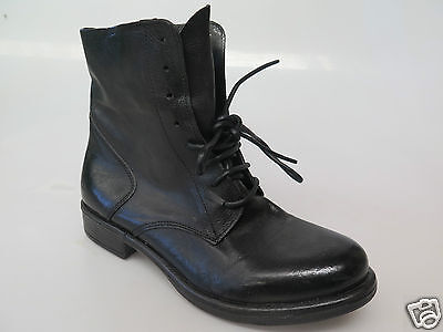 Beltrami - new ladies leather ankle boot size 37 #129