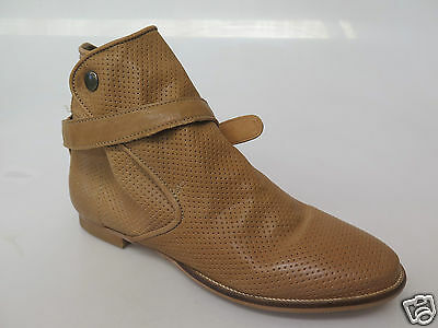 Beltrami - new ladies leather ankle boot size 37 #128