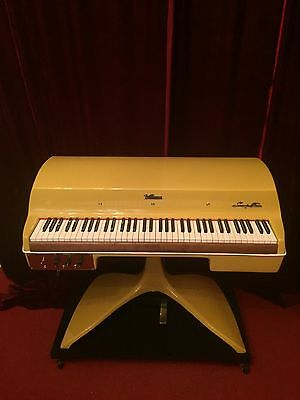 """Fender Rhodes Student Piano - """"Jetsons"""""""