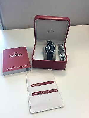 Seamaster 300 Master Co-Axial - Spectre Base Model Without The Price