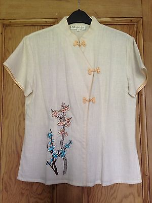 Genuine Chinese Blouse