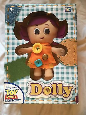 Toy Story Collection Thinkway Dolly Brand New In Unopened Box.