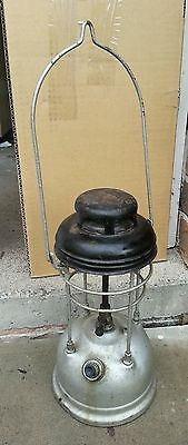Vintage Tilley England Lantern No Glass