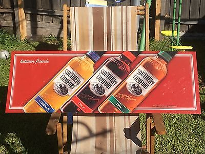 Southern comfort Advertising Display