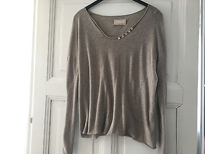 pull zadig et voltaire taille S