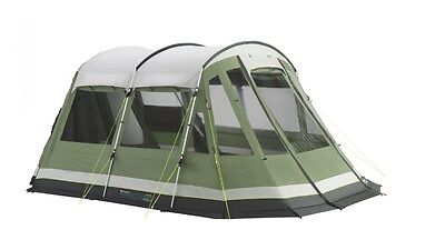 Outwell Montana 6P Premium Front Extension/Awning
