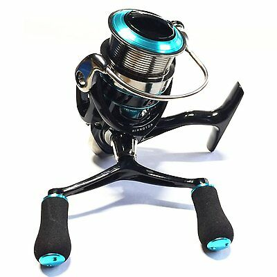 Daiwa reel 16 Emeraldas 2508PE-DH from japan 【Japanese fishing reel】