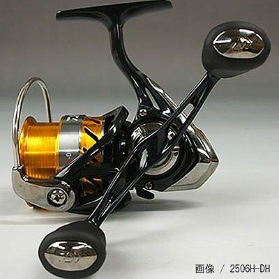 Daiwa reel 15 REVROS 2506H-DH from japan 【Japanese fishing reel】