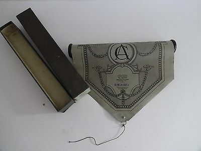 "Antique Pianola/Player Piano Music Roll-Themodist ""Approche du Printemps"" Sauer"