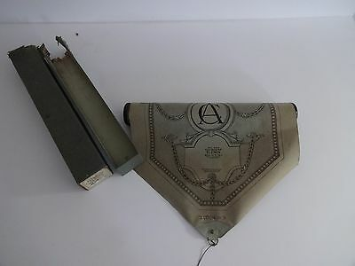 Antique Pianola / Player Piano Music Roll-Themodist Revell,Op. 87 No 1 Chaminade