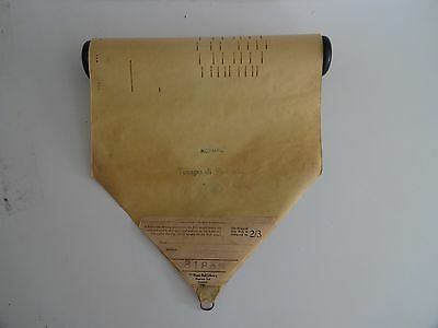 Antique Pianola /Piano Music Dance Roll-Tempo di Fox-Trot