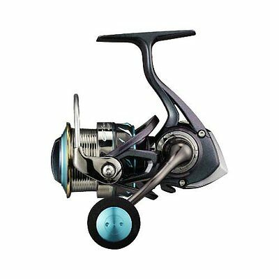 Daiwa reel 14 Emeraldas  MX 2508PE-H from japan 【Japanese fishing reel】