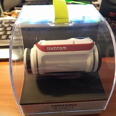 Videocamera action camera GPS 4K 16MP TomTom Bandit mai usata