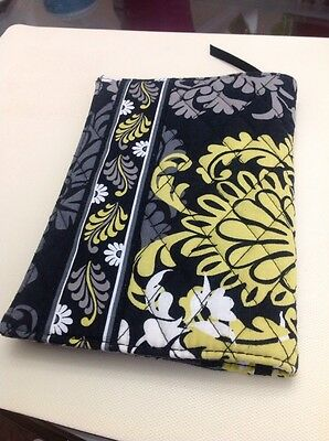 Vera  Bradley Paper Back Or Prayer Book Cover