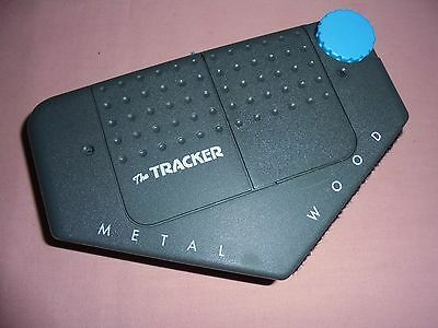 The Tracker- Detects Wood , Metal, Electrical Cables  In Walls