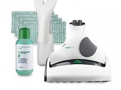 Pulilava SP530 Vorwerk Folletto x VK 130 135 136 140 150 200 CON GARANZIA