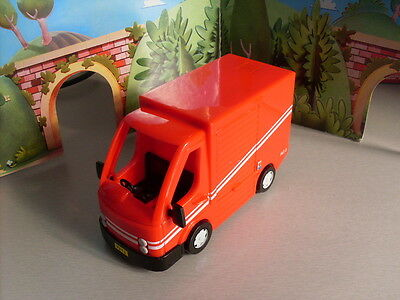 Postman Pat Sds Special Delivery Service Lorry