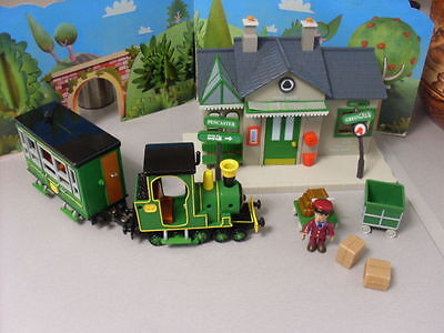 Postman Pat Sds  --  Musical Rocket Train And Station With Figure
