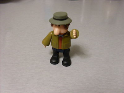 Postman Pat Sds Special Delivery Service Alf Thompson Figure.