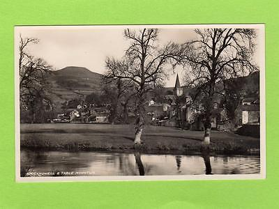 Crickhowell Table Mountain RP pc used 1946 T J Allen Ref B745