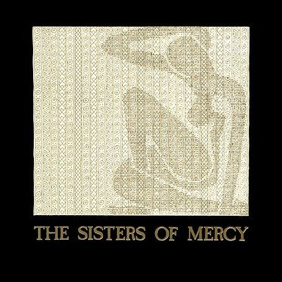 The Sisters Of Mercy - Alice / Floorshow - White Reissue Mint Unplayed