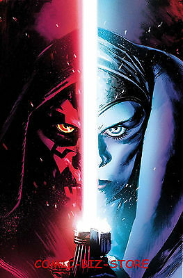 Star Wars Darth Maul #4 (Of 5) (2017) 1St Printing Bagged & Boarded Marvel