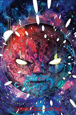 Ultimates 2 #8 (2017) 1St Printing Bagged & Boarded Marvel Now
