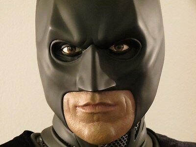Lifesize Batman Bust