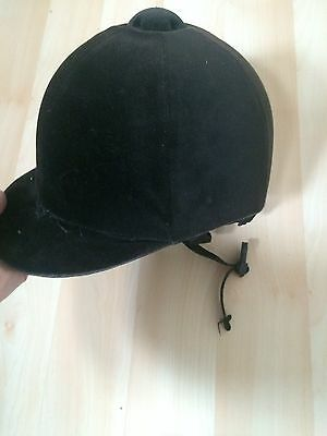 Champion Riding Hat Size 6 5/8