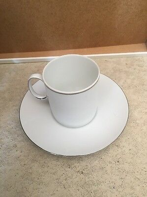 Thomas Rosenthal Cup And Saucer Germany