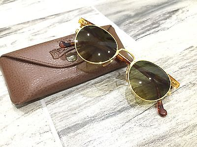 Occhiali Vintage Winchester Yankee - Sunglasses Brille Lunettes Rimless Cartier