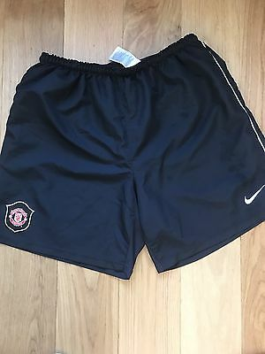 Manchester United Xl Shorts