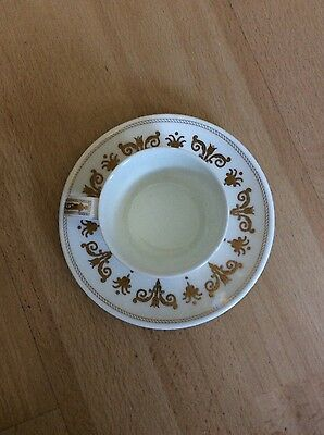 Dunoon cup and saucer