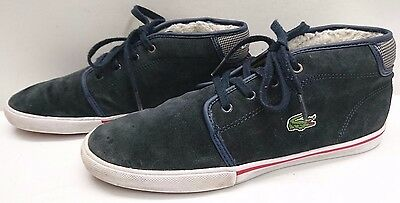 Genuine Mens Sport Trainers Shoes Size Uk 8 Eu 42